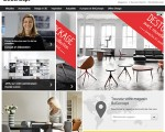 Boconcept fabricant meuble design