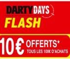 darty flash