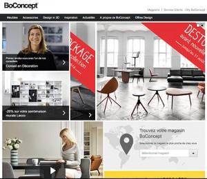 meuble design boconcept