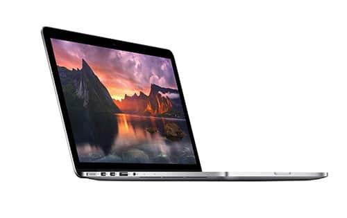 macbookpro 13 retina
