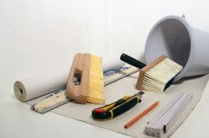 outils papier peint