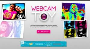 webcamtoy