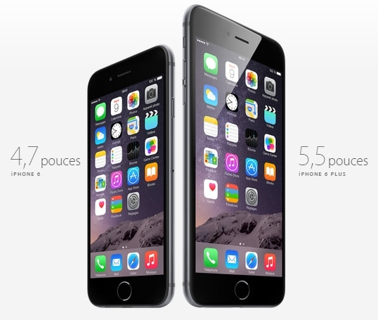 iphone 6 sans abonnement