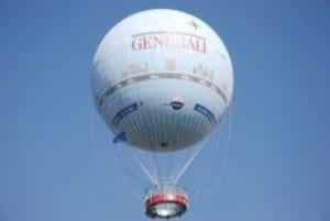 montgolfiere sortie insolite paris