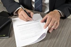 contrat assurance le resilier