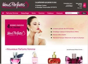 news parfum