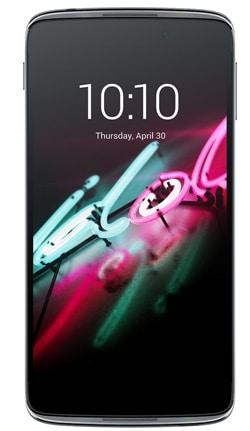 smartphone idol 3