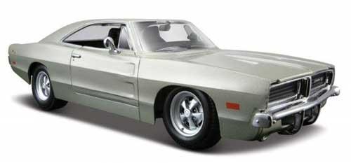 voiture dodge miniature