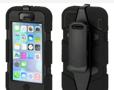 coque survivor iphone