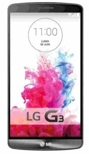 lg g3 32go noir 4g