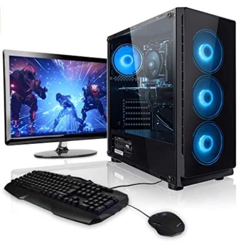 Megaport PC Gamer Ranger
