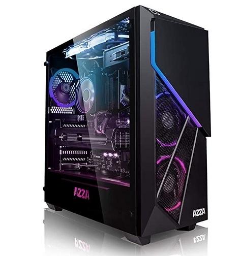 MegaPort PC Gamer Vision